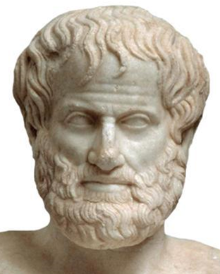 Ancient Greek philosophers like Aristotle sought humanistic answers to the question 'What is a Good Life?'