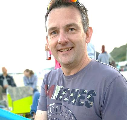 Dean Robertson