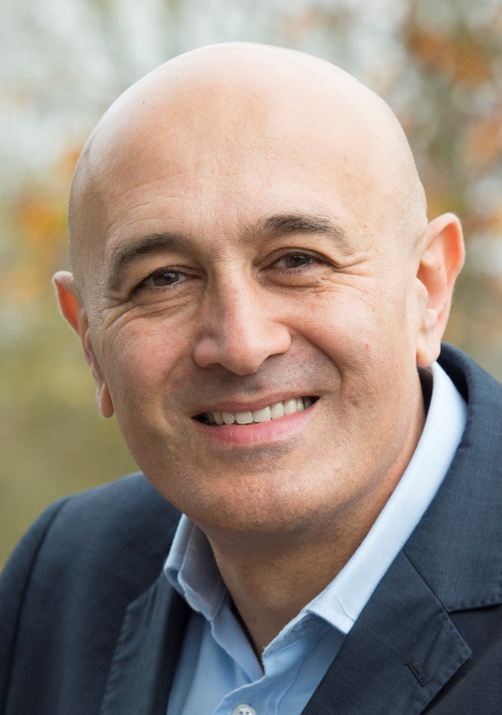 Professor Jim Al-Khalili OBE is Vice-President of Humanists UK. He is an Iraqi-born theoretical physicist, author and broadcaster. Jim has presented The Life Scientific on Radio 4. One of Dorset Humanists' aims is to promote the public understanding of science.